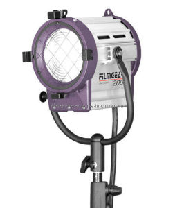 2000W Tungsten Fresnel / Daylight Fresnel pictures & photos