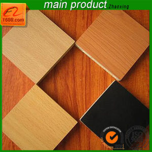 High Glossy UV Board for Kitchen Furniture Decoration