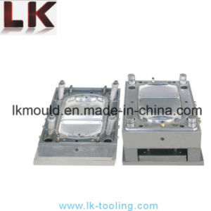 Customized Precision Mould Tool, Injection Moulding Tool Manufacturer