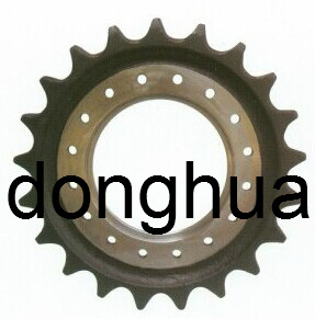 OEM Sumitomo Parts Sh220 Under Carriage Sprocket