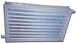 SRZ Air Radiator