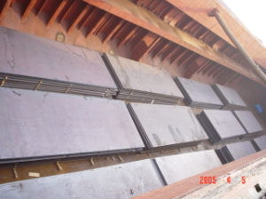 Hot Rolled Steel Plate ASTM