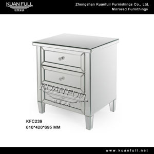Glass Furniture (KFC239)