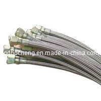 Wire Braided PTFE Hose pictures & photos