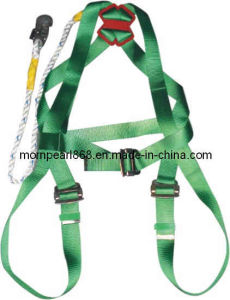 Fully-Body Safety Harness (MSP-SH)