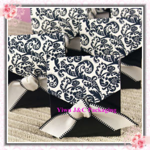 Popular Damask Wedding Candy Bags / Boxes (JCO-337)