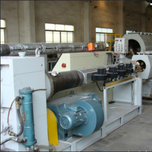 HDPE Pipe Extruder Production Line