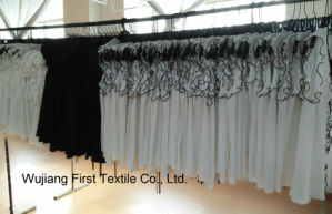 Pure Silk Fabric, Silk Garment, Silk Dress, Silk Top, Silk Skirt, Silk Pajamas, Silk Underwear pictures & photos