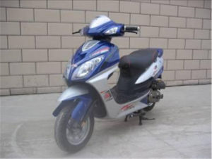 Light 50cc Disc Brake Racing Gas Scooter for Sale (SY50T-9) pictures & photos