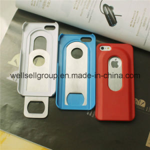 Wholesale Functional Beer Bottle Opener Cell Phone Case for iPhone pictures & photos