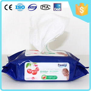 Refreshing Wet Wipes (BW-040) pictures & photos