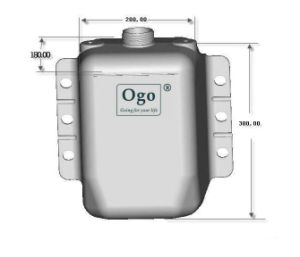Ogo 9.2L Hho Water Tank pictures & photos