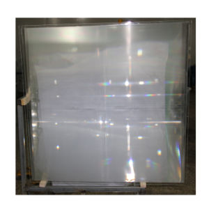 Large Size 1200*1000mm Linear Solar Fresnel Lens pictures & photos