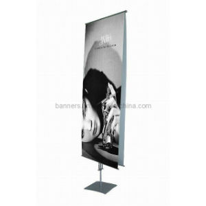 Double Side Advertising Display Stand Poster (WPS-02) pictures & photos