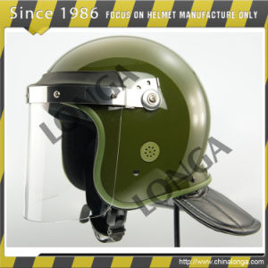 Finely Military Riot Helmet and Police Helmet