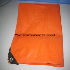 PE Tarpaulins, PE Tarps for Outdoor Covers, Outdoor Plant Covers with PE Tarpaulin pictures & photos