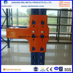 Customized Heavy Duty Storage Q235 Drive in Racks for Warehouse pictures & photos