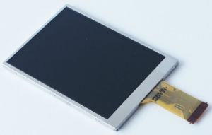 3.5 Inch Vertical TFT LCD Module Display with 6 LED Backlight