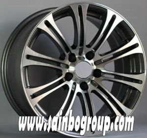 Good Quality F2011 Car Replica Alloy Wheels pictures & photos