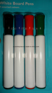 Environmental Protection Whiteboard Marker Pen pictures & photos
