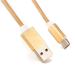 Best Sell Nylon Insulated 8 Pin Lightning USB Cable for Apple iPhone/iPad/iPod pictures & photos