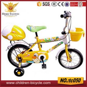 02e37645e8b China Good Material Plastic Real Tool and Basket Children Bicycle ...