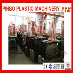 Plastic Extrusion Screen Changer for Extruder Lines pictures & photos