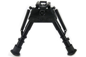 Tactical Airsoft Shooting Bipod for Hunting Cl17-0013 pictures & photos