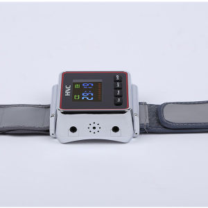 Cold Laser Watch Blood Pressure Control Device pictures & photos