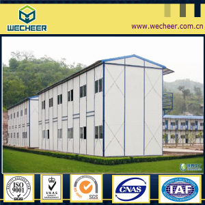 Cheap Price Prefabricated House for Living 2018 Hot Sale pictures & photos