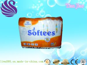 China Wholesale and Competitive Price Baby Diapers pictures & photos