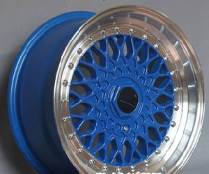 14-20 Inch Replica Car Alloy Wheel for BBS RS pictures & photos