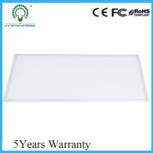 300*600mm 40W High Efficiency and Low Light Decay LED Slender Panel Light