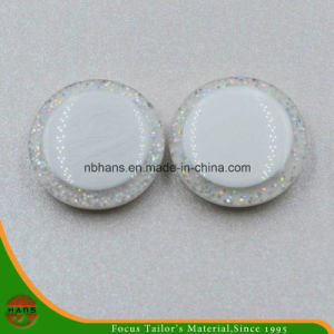 New Design Polyester Button (AY005) pictures & photos