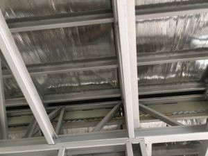Galvanized Strong C Section Building Materials pictures & photos