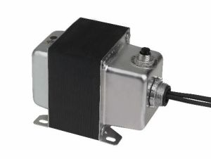 Foot and Single Threaded Hub Mount Transformer with CB