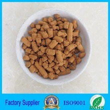 Made in China Ferric Oxide Biogas Desulfurizer for Sale