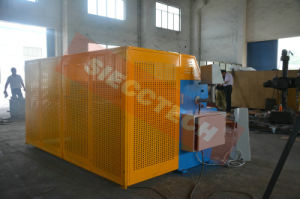 Electronic Shear Machine pictures & photos