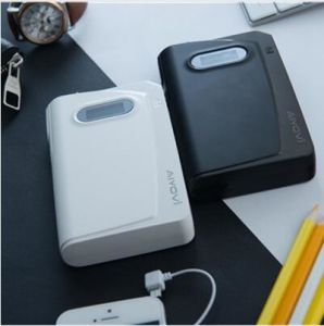 External Backup Battery Charger Power Bank Bluetooth Headset