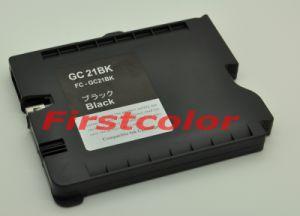 Chip resetter per Ricoh GC-21 GC-31H GC-21H GC-31