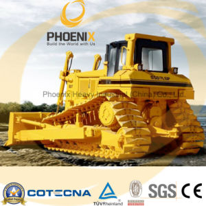 230HP Hbxg Wetland Bulldozers with Elevated Sprocket pictures & photos