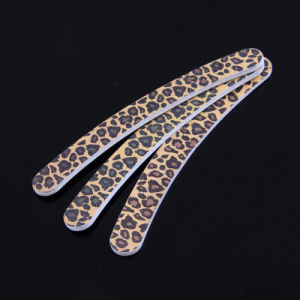 Nail Products Factory Curve Nail File More Design Avaiable pictures & photos