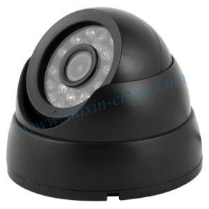 1200tvl Plastic Housing Security CCTV CMOS Camera (SX-160HAD-12) pictures & photos