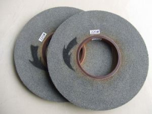 Sell Convolute Wheel pictures & photos