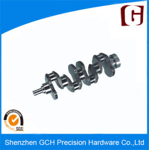 High Quality Die Cast Plate Steel Machined Assembly Part