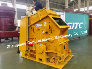 Large Capacity Mobile Impact Crusher Price