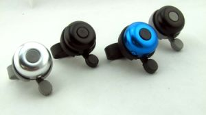 Fashion Design Promotional Alloy Bicycle Bell pictures & photos