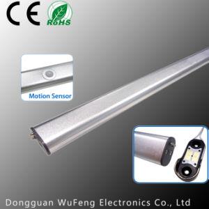 LED Wardrobe Light (motion Sensor Closet Rod)  Split Type