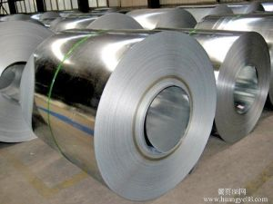 Galvanized Steel Coils (Q235, Q345) in Construction pictures & photos