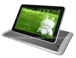 10.1 Inch Mtk8382 Android 4.4 MID WCDMA Tablet PC 1GB 8GB pictures & photos
